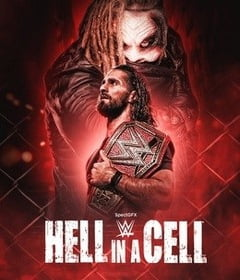عرض WWE Hell In A Cell 2019 مترجم