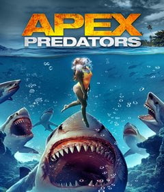 فيلم Apex Predators 2021 مترجم